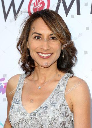 Stock Picture of Michelle C. Bonilla