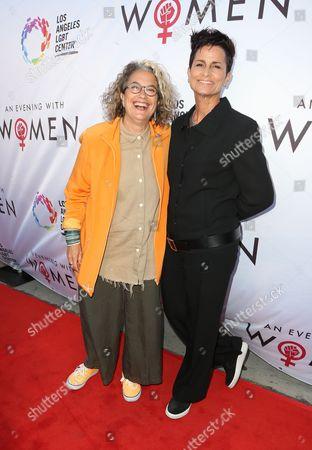 Susan Feniger, Liz Lachman