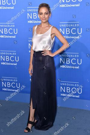 Stock Picture of Nicole Richie