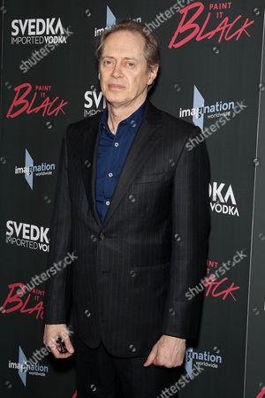 Steve Buscemi, Wren Arthur (Producer)