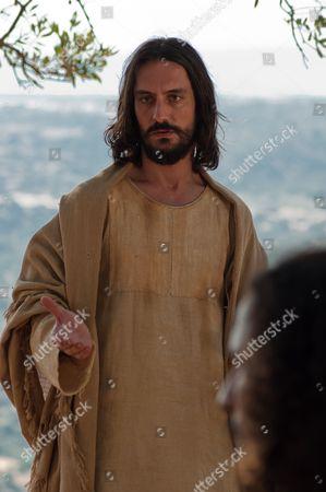 "Editorial image of ""Barabbas"" TV movie - 2012"