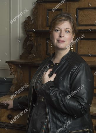 Stock Image of Sarah Perry