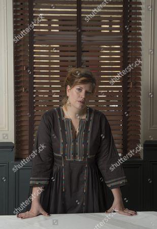Stock Photo of Sarah Perry