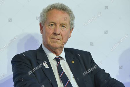 Guy Drut, IOC member
