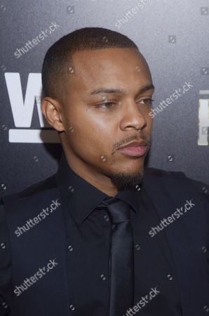 Shad ' Bow Wow ' Moss
