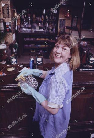 Sally Watts (as Sandra Stubbs)