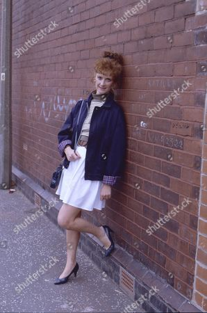 Daryl Fishwick (as Mandy Turner)