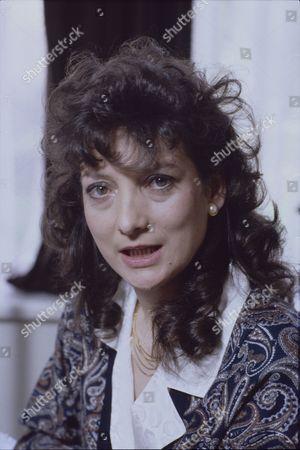 Irene Skillington (as Carole Burns)