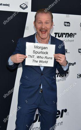 Morgan Spurlock