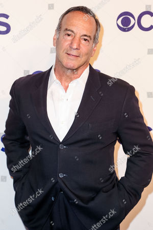 Stock Image of Peter Onorati