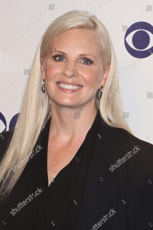 Stock Photo of Monica Potter