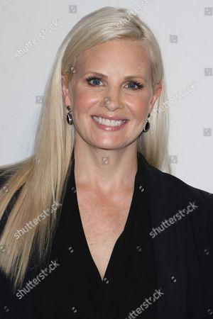Stock Image of Monica Potter