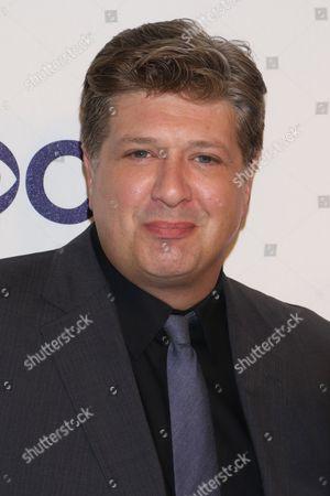 Lance Barber