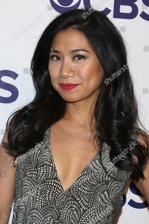 Stock Photo of Elaine Quijano