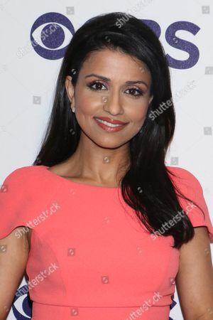 Reena Ninan