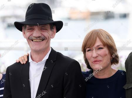 Meinhard Neumann and Valeska Grisebach