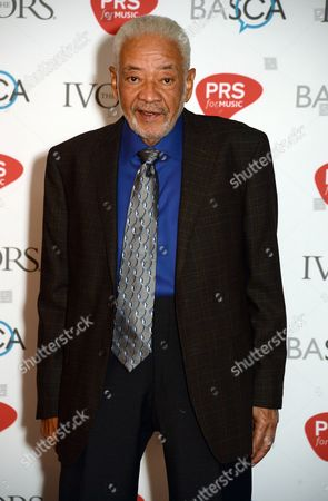 Stock Image of Bill Withers