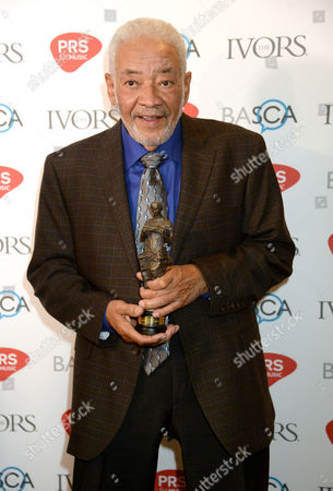 Bill Withers - PRS for Music Special International Award