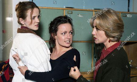Editorial image of 'Emmmerdale' TV Series - Jan 1995