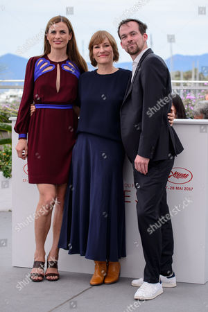 Editorial photo of Western photocall, 70th Cannes Film Festival, France - 18 May 2017