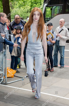 Stock Picture of Nicola Roberts