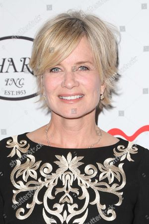 Stock Image of Mary Beth Evans