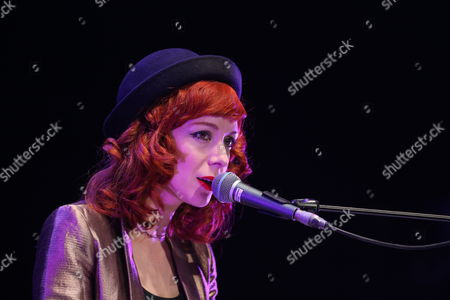 The Anchoress - Catherine Anne Davies