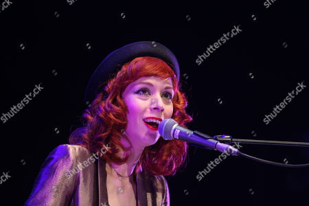 Stock Photo of The Anchoress - Catherine Anne Davies