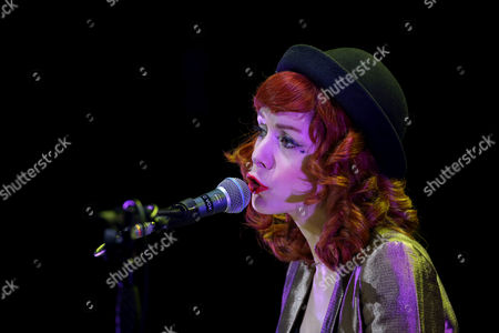 Stock Picture of The Anchoress - Catherine Anne Davies