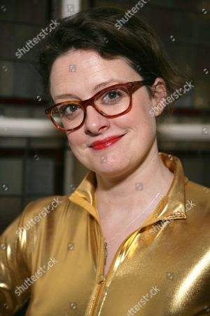 Ellie Gibson