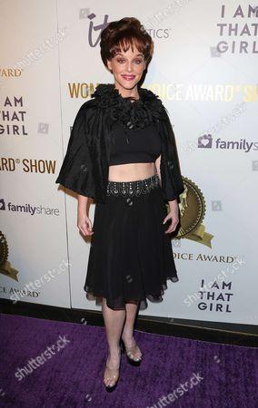 Editorial image of Women's Choice Awards, Los Angeles, USA - 17 May 2017