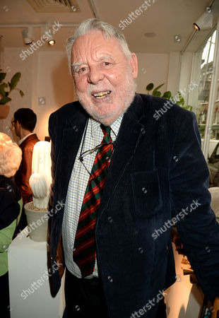 Dr Terry Waite