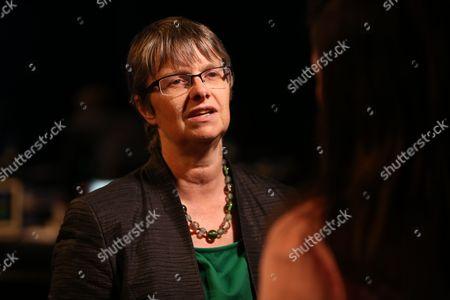 Molly Scott Cato MEP