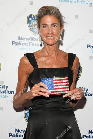 Editorial image of New York City Police Foundation's Gala, New York, USA - 18 May 2017
