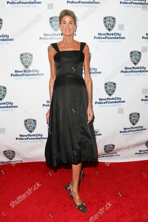 Editorial photo of New York City Police Foundation's Gala, New York, USA - 18 May 2017