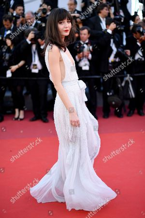 Editorial image of 'Okja' premiere, 70th Cannes Film Festival, France - 19 May 2017