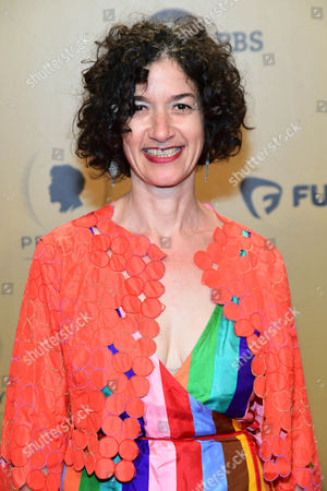 Stock Image of Eve Abrams