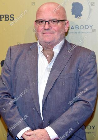 Tony Maddox