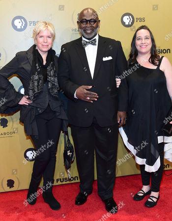 Cindy Meehl, Dr. Willie Parker, Summer Damon