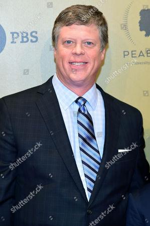 Dr. Jeffrey P. Jones