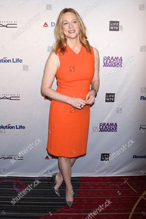 Editorial photo of 83rd Annual Drama League Awards, New York, USA - 19 May 2017