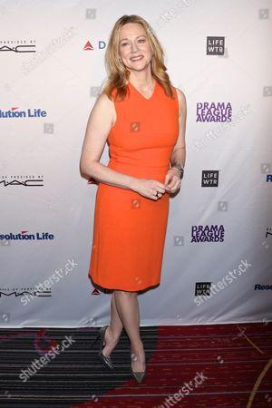 Stock Photo of Laura Linney
