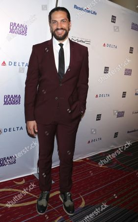 Editorial picture of 83rd Annual Drama League Awards, New York, USA - 19 May 2017