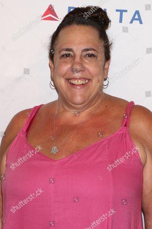 Stock Image of Marcia DeBonis