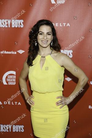 Stock Photo of Renee Marino