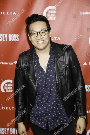 Stock Photo of Daniel Nguyen