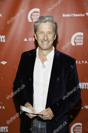Stock Photo of Charles Shaughnessy