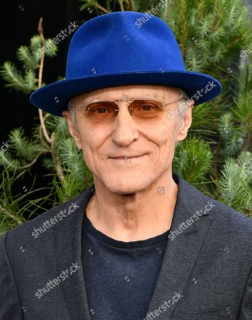 Stock Picture of David Patrick Kelly