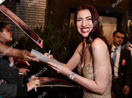 Editorial image of Showtime's TWIN PEAKS TV series premiere, After Party, Los Angeles, USA - 19 May 2017