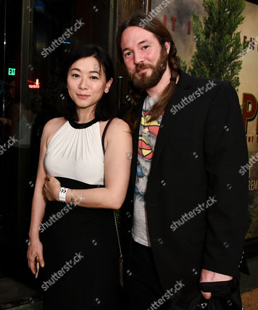 Nae Yuuki and guest